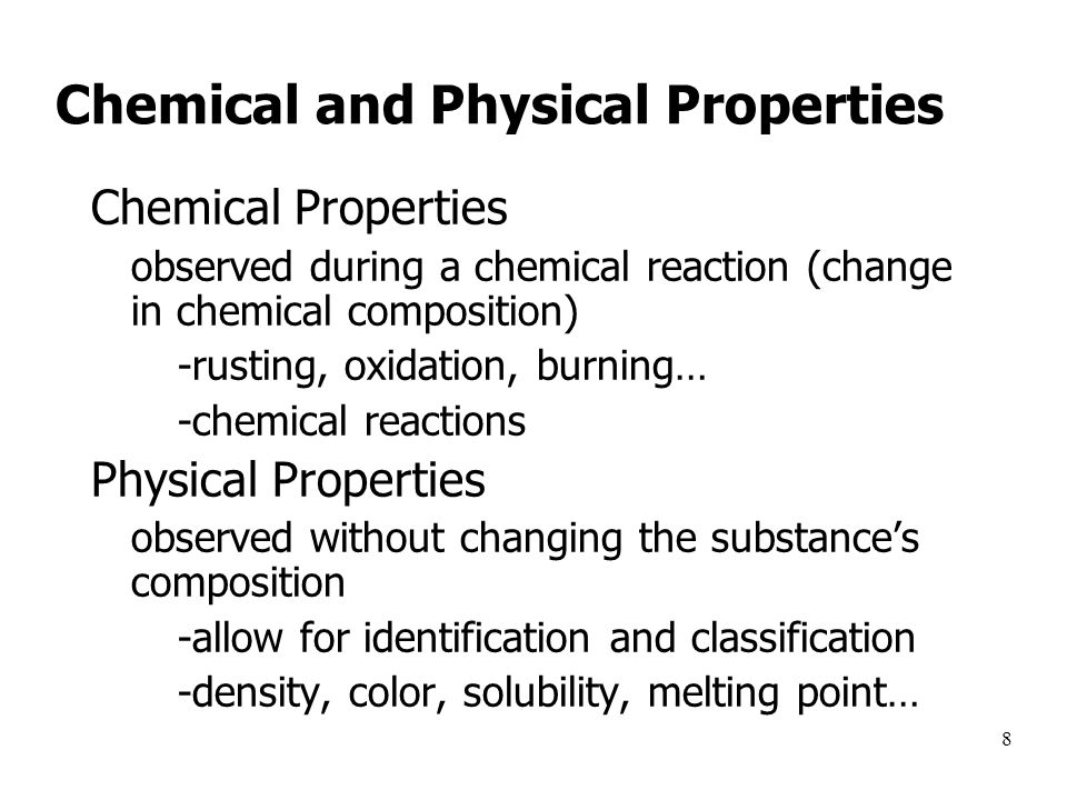Basic Concepts of Matter - ppt download