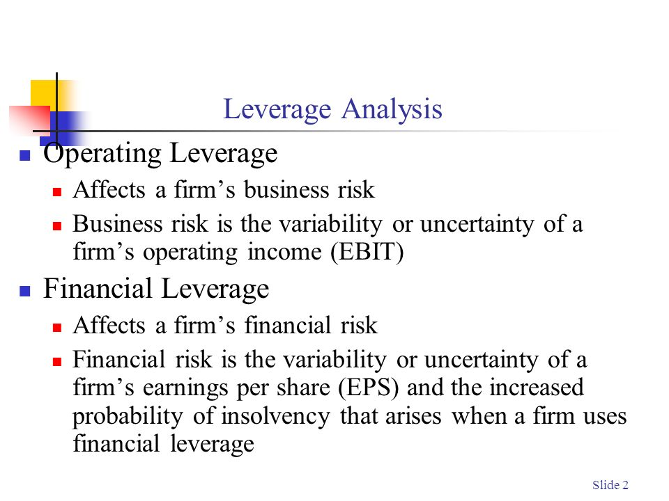 Financial leverage analysis of samsung electronic