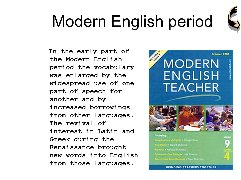 the role of english language in the modern time essay How are the words used on social media being adapted into language more  broadly let's take a look  on irc, acronyms help speed up a real-time typed  conversation on mobile phones they  categories english in use.