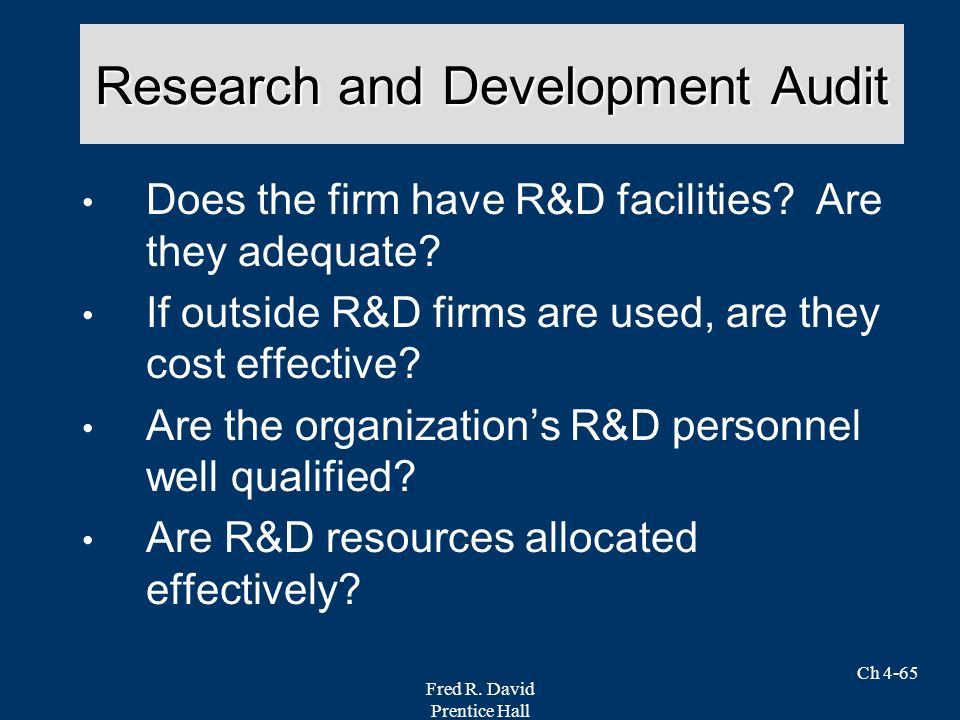 Research and development costs ias