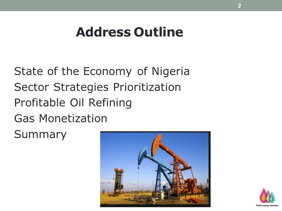 petroleum and the nigeria economy The positive and negative contribution of petroleum to nigerian economy can be quite obvious it`s hard to deny that oil and petroleum industry made nigeria one of the economic leaders in africa at the same time, nigeria pays a high price for the oil.