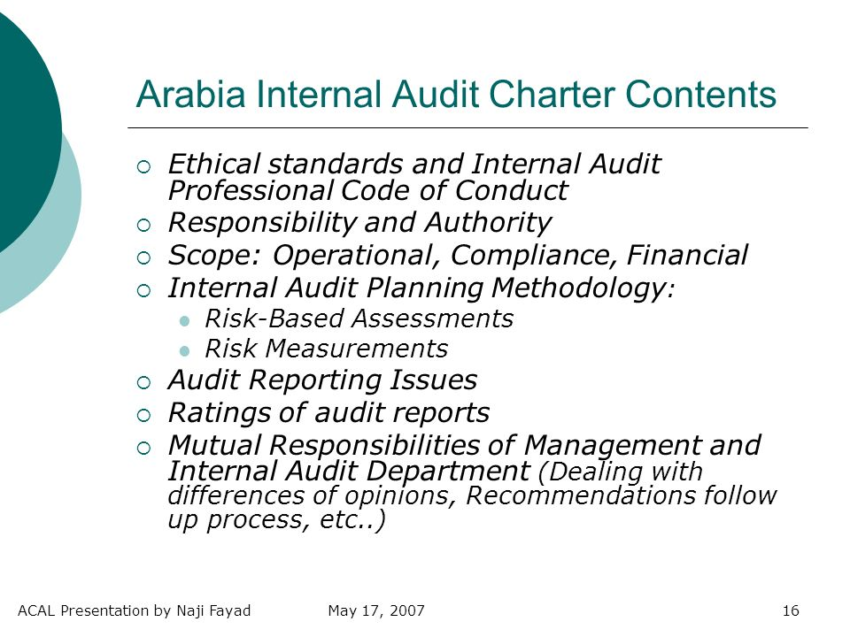 audit follow up process needed for the Our follow-up on open internal audit observations was test in the next follow-up audit march 2012 timekeeping process that if an adjustment is needed then.