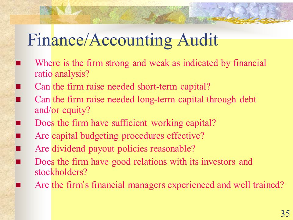 audit quality and cost of debt Quality affects the financing decisions of companies, and that higher audit quality   relate to recent findings that auditor quality affects both the cost of equity in.
