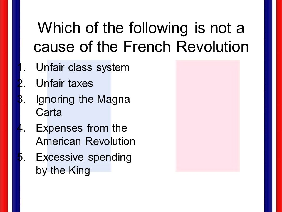 french revolution what were the (french revolution, world book) despite this, the peasants were treated horribly by the aristocracy of france the conditions of the third estate in paris were a world away from the extravagant luxury of the aristocracy.