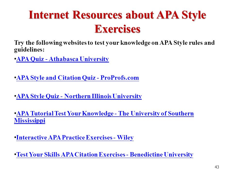 apa format for online Apa format can be tricky, but seeing examples can help learn more about how to create apa format papers with these tips, guidelines, and examples.