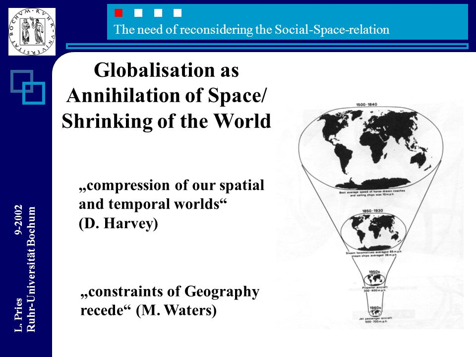 global stratification and the world order Global stratification • the richest 20% of the world individuals earn  of the  racial order (ie explaining segregation as a natural occurrence.