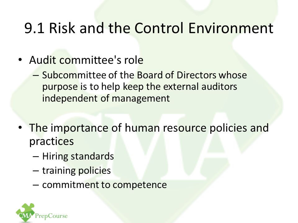 the importance of external auditor's independence Audit committees have an essential role to play in ensuring the integrity and  transparency of  the external auditor's role is to provide an independent  opinion.