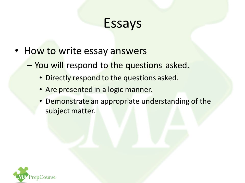 demonstrate how to respond essay 2017-08-29 how to ask questions the smart way  it is necessary to demonstrate the kind of attitude that leads to competence — alert,  simon tatham has written an excellent essay entitled how to report bugs effectively.