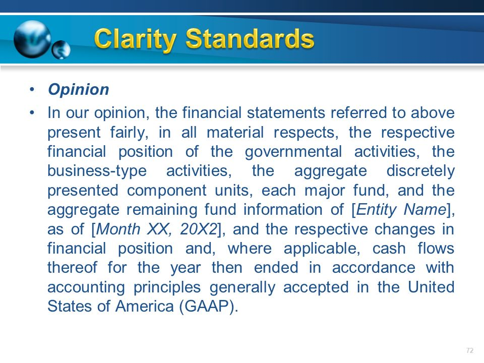 an analysis of the standards for the accounting principles in the united states Show transcribed image text accounting practice in the united states follows the generally accepted accounting principles (gaap) developed by the financial accounting standards board (fasb), which is a nongovernmental, professional standards body that monitors accounting practices and evaluates controversial issues the securities and exchange commission (sec) requires all publicly traded companies to periodically report their financial information.