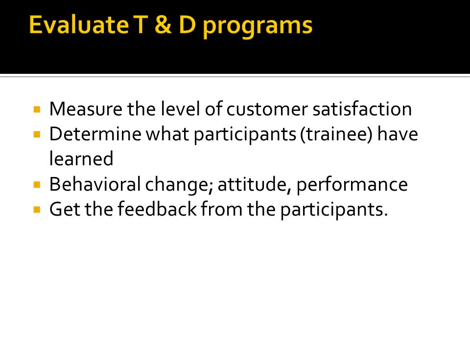 to determine the level of customer Start studying chapter 9: customer-defined service standards  with customer reactions to its attempt  by phone to determine their level of.