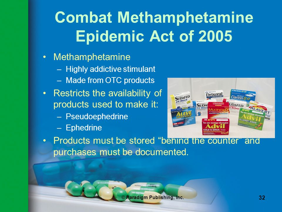 methamphetmines an epidemic Are methamphetamine precursor control laws effective tools to fight the  methamphetamine epidemic nonnemaker j(1), engelen m, shive d author  information.