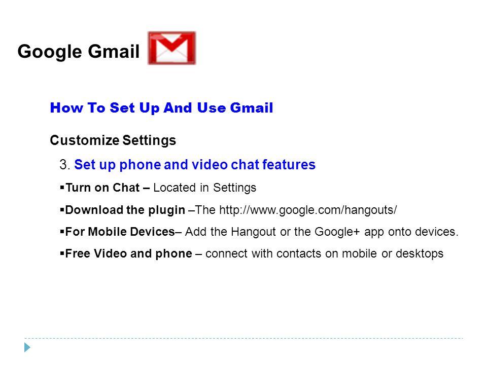 google hangout download