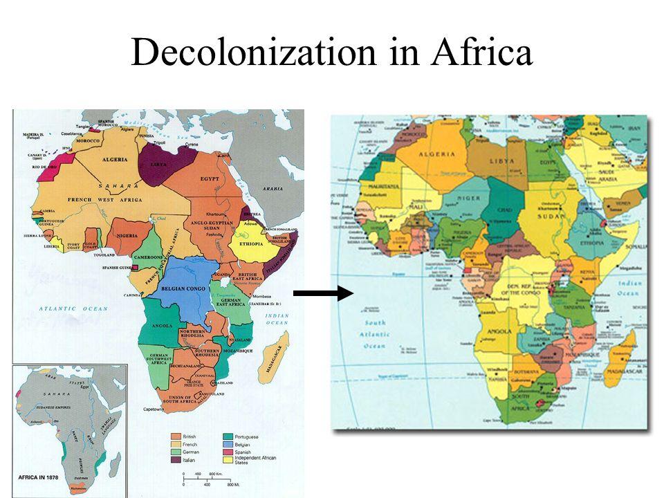 neocolonialism in africa