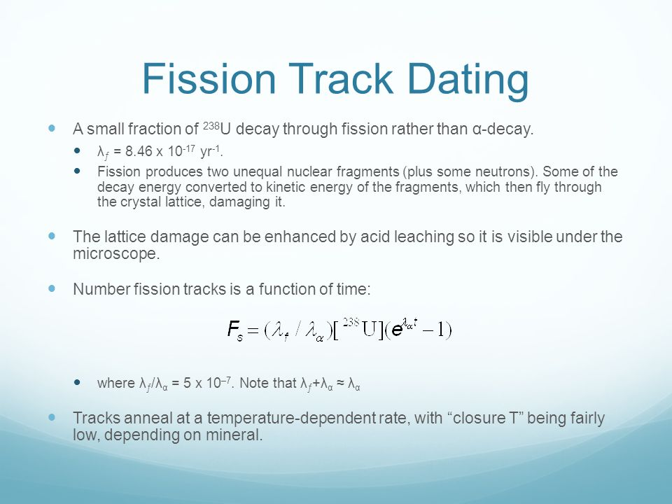 Define radiopotassium dating