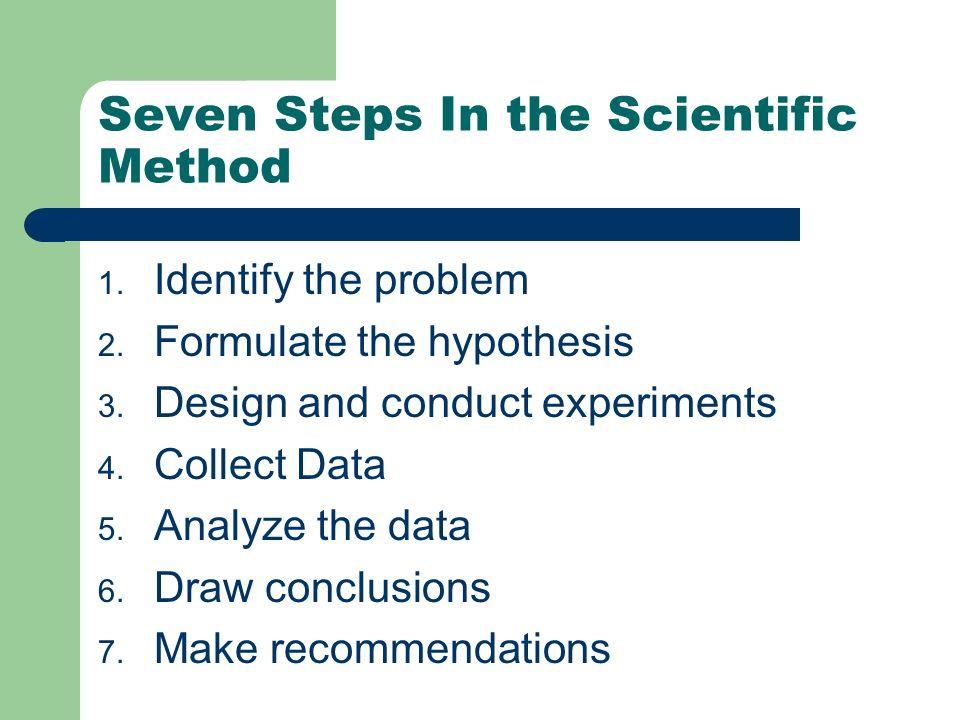 Steps in Problem Solvi...