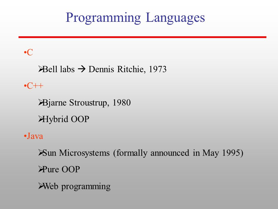 structure of programming languages What are the disadvantages of structured programming/ advantages of object oriented programming.