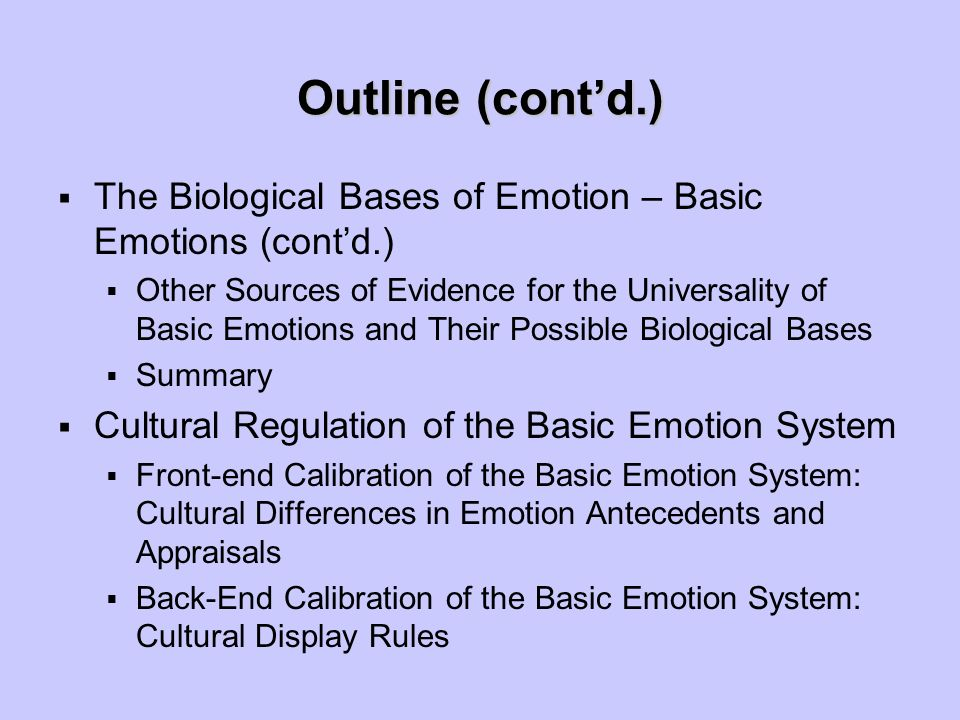 chapter 3 outline the biological bases Biological bases of behavior outline - free download as pdf file (pdf) chapter 3 notes- biological bases of behavior chapter 2 what are neurotransmitters.