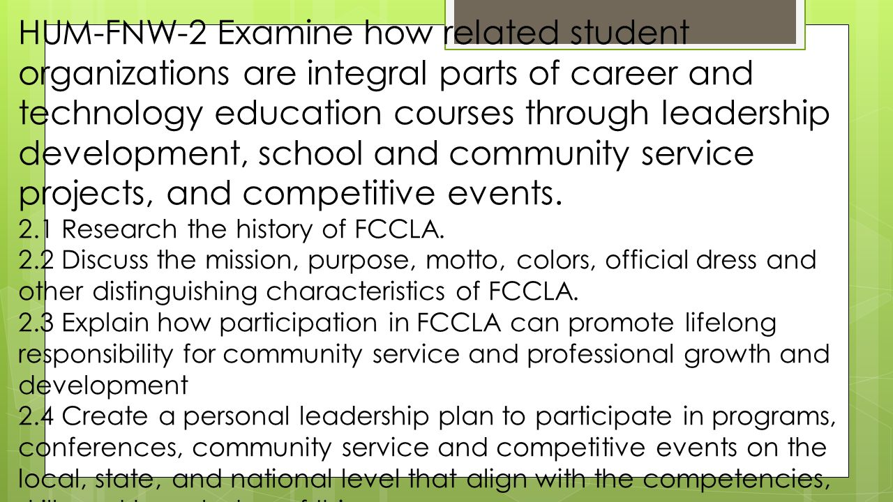 how to create a professional development plan for community service