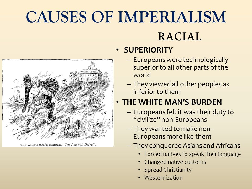 how western imperialism affects china and That is why one can compare india and china as nation-states, although  in the  conclusion, the differential impact of western imperialism on.
