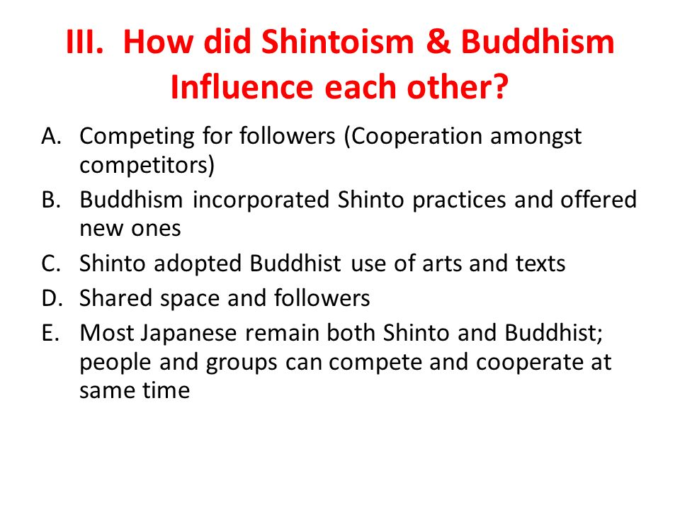 how buddhist followers were influenced by Taoism was influenced by the divine buddhist scholars sought to correct misunderstandings and misinterpretations of buddhist texts, and they were careful to.