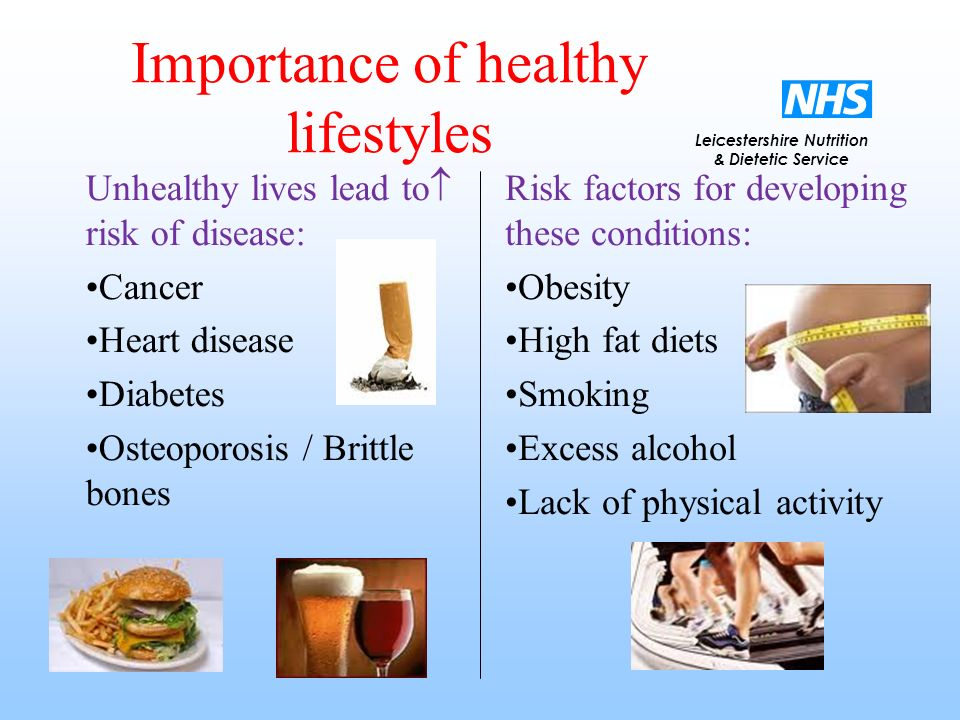 importance of a healthy lifestyle essay Report abuse home hot topics health benefits of a healthy lifestlye benefits of (the importance of living a healthy lifestyle) good essay.