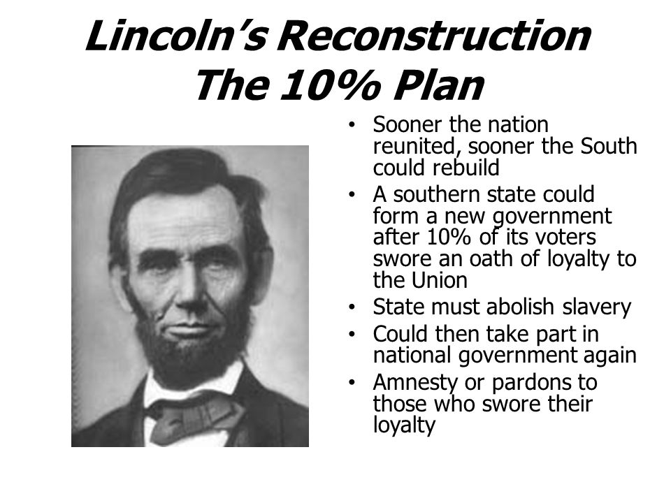 Chapter 12 Reconstruction Ppt Video Online Download