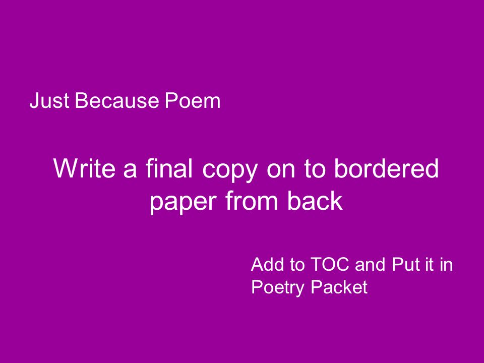 term paper final copy Term paper final draft home documents term paper final draft please download to view.