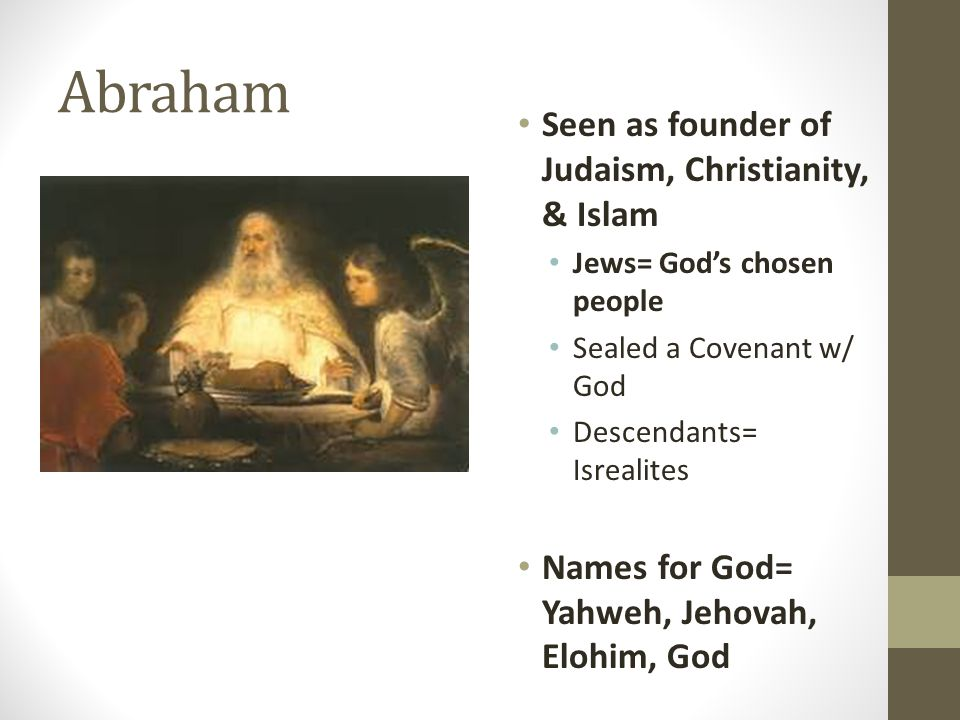 how is christianity a continuation of judaism Answer christianity is a continuation of judaism because christians worship the same god and use the jewish scriptures as its old testament christianity is a break from judaism because it rejects many of the principles of judaism, creates a holy trinity in contrast to the strict monotheism of judaism, introduces many new beliefs such.