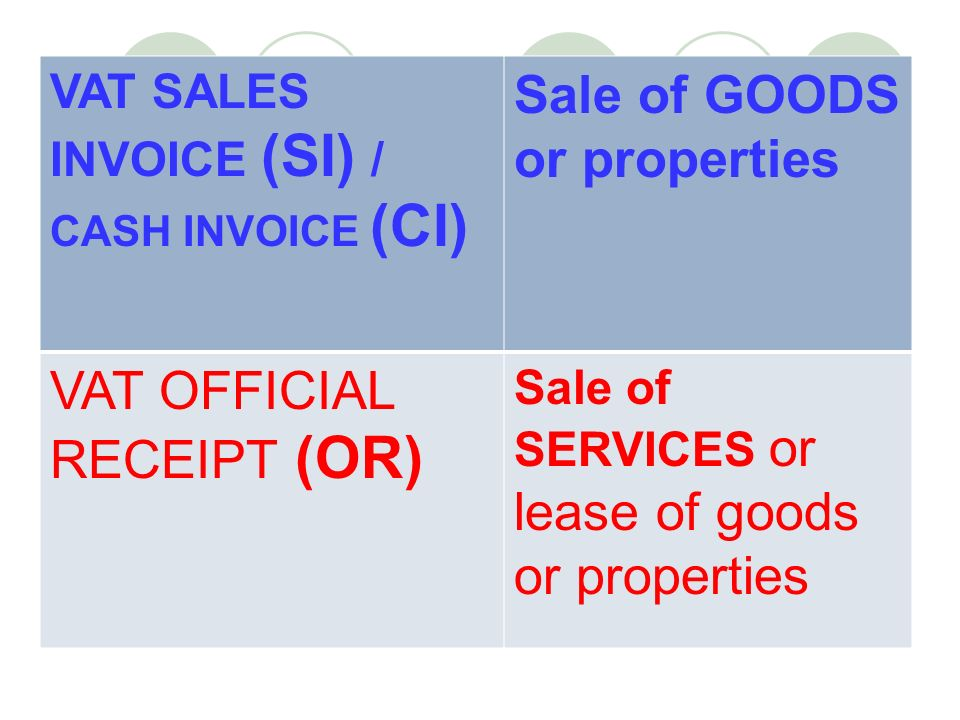 Jackson County Personal Property Tax Receipt Excel Tax Update For The Phalga  Ppt Video Online Download What Is An Invoice Number Word with Invoice Template Access Pdf  Sale Of Goods Or Properties Vat Sales Invoice  Rent Receipt Example