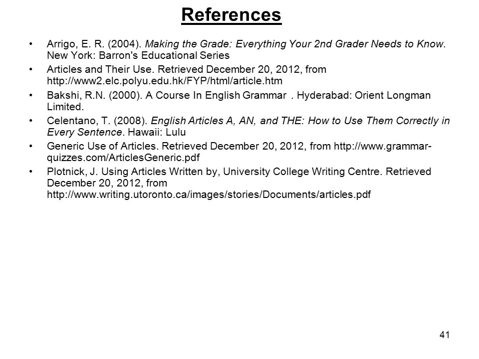 USE OF ARTICLES Dr. Sarwet Rasul. - ppt download Articles Htm on