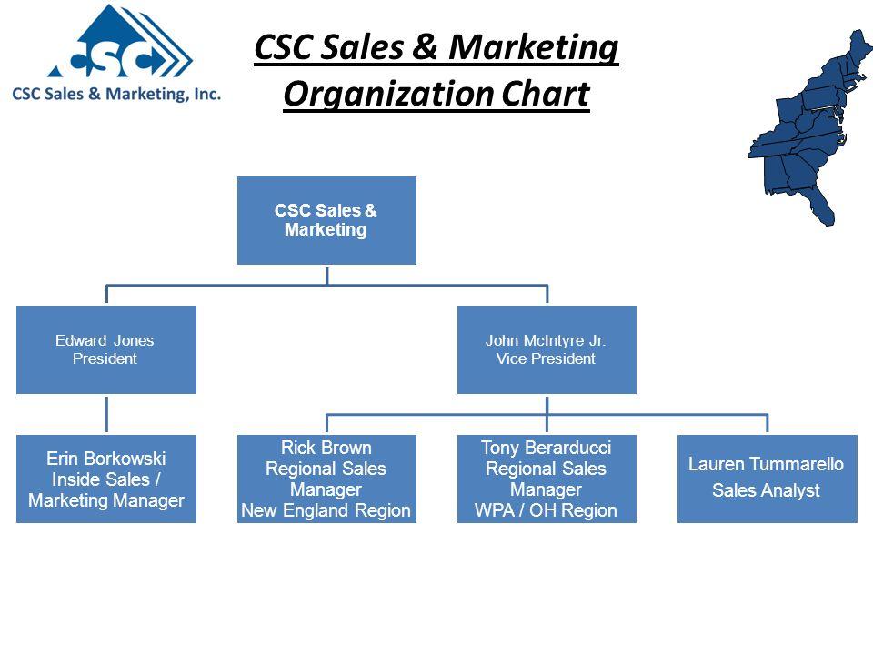 sales analyst