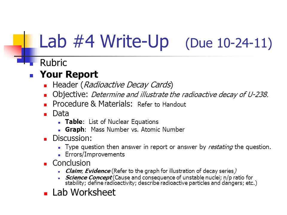 Write my definition reports