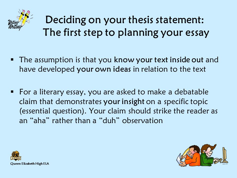 essay writing blogspot Find helpful tips on how to write an a-grade expository essay following the guidelines learn more about the proper structure of this essay type.