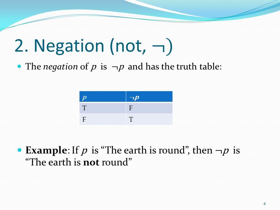 Discrete Maths 2 Propositional Logic Objective Ppt