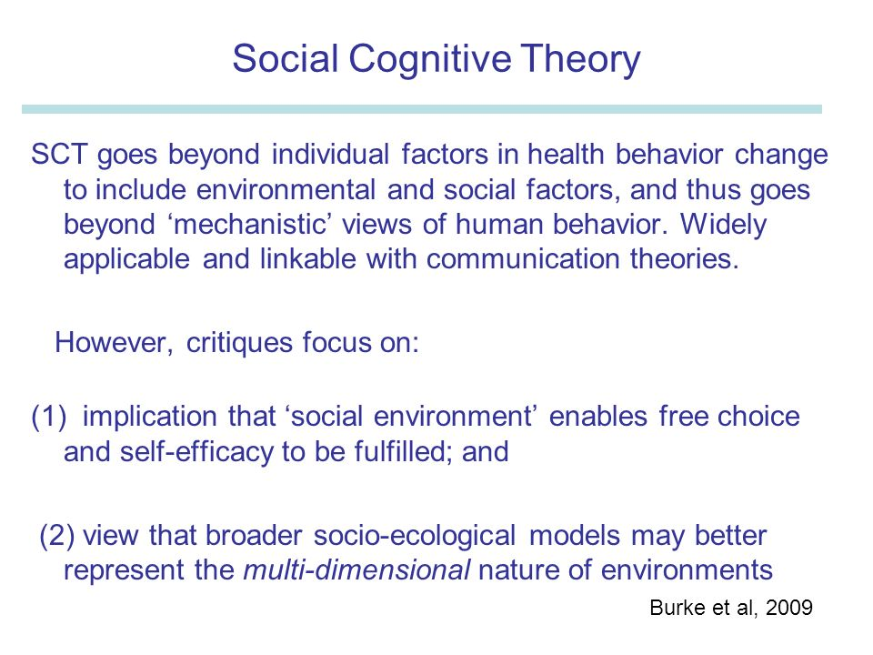 theories of human communication the social P2: discuss theories of communication part a the communication cycle is a commonly used theory of communication it was first developed by charles berner in 1965 it was then modified by michael argyle, who was a social psychologist, in 1972.