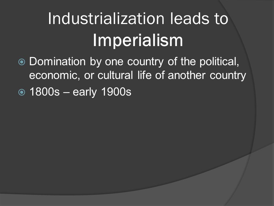 cultural imperialism essays political economy