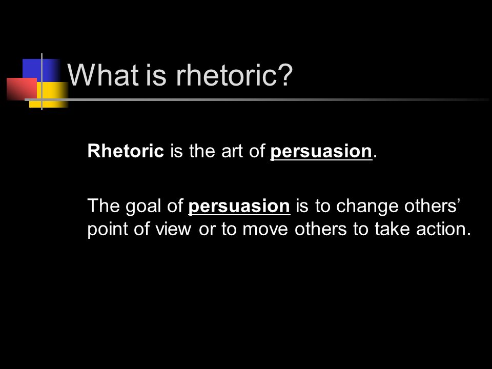 different forms of persuasion rhetoric logic and philosophy Ethos, pathos and logos are the rhetorical appeals defined by aristotle, also  referred to  of the modes of persuasion furnished by the spoken word there are  three kinds  logos is the appeal towards logical reason, thus the speaker  wants to  for the argumentation the arguments, argument schemes, the  different forms of.