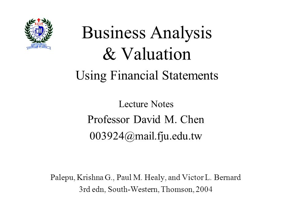 business analysis and valuation exam notes December 2018 cfa level 1 exam preparation with analystnotes: cfa exam preparation (study notes, practice questions and mock exams).