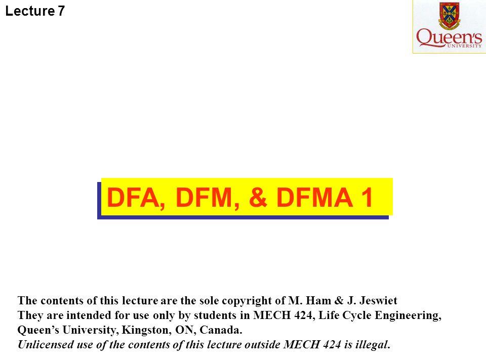 dfma final exam