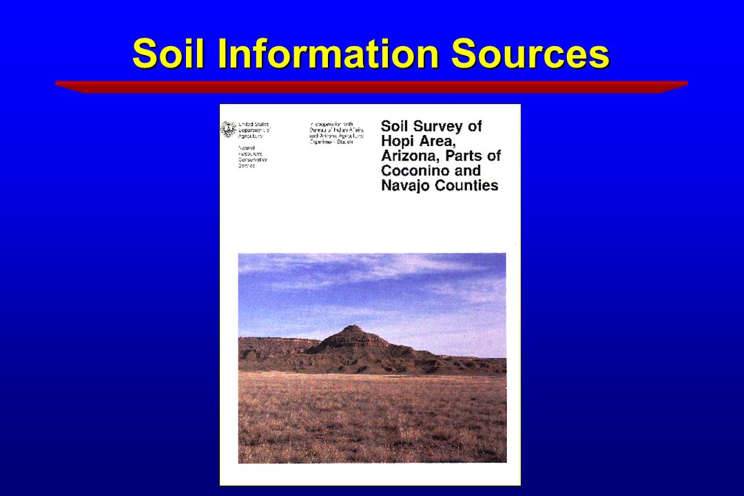 Soil science for master gardeners ppt download for Soil details