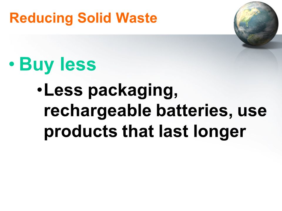 Waste chapter ppt video online download for Waste material to useful products