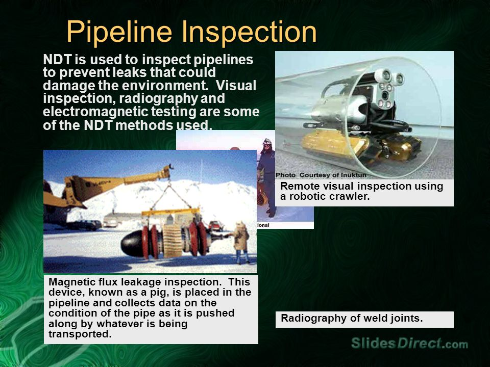 Nondestructive Testing Ppt Video Online Download