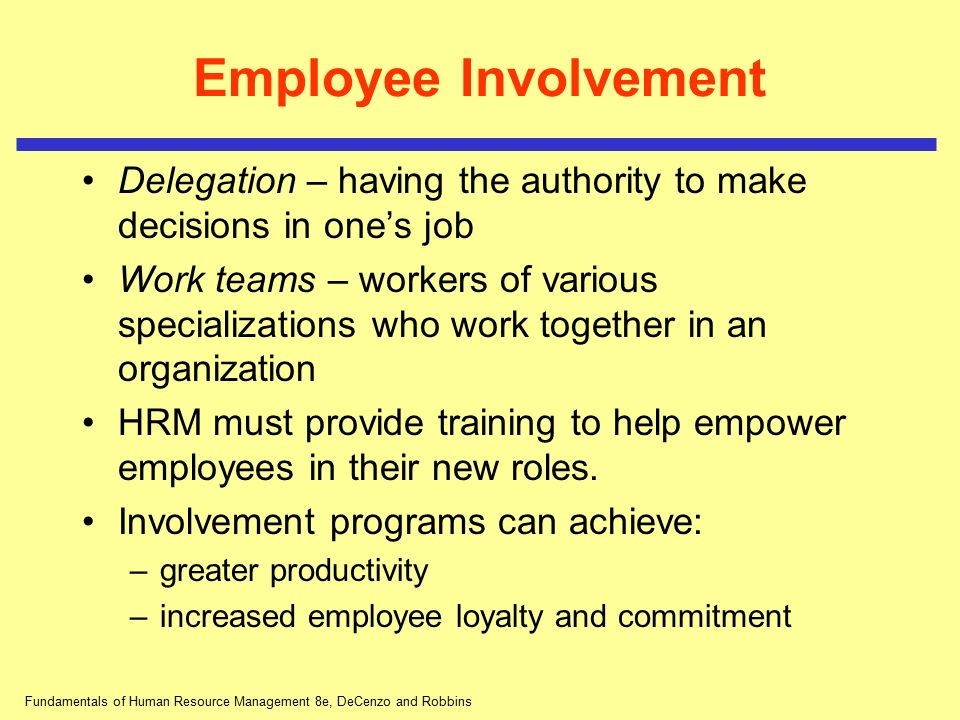an examination of the role of delegation in an organization This will guide you to organizing, staffing, scheduling, directing & delegation for nursing contents 1 organizing  process of assigning competent people to fulfill the roles designated for the organizational structure through recruitment, selection and development, induction and orientation of the new staff of the goals, vision, mission.