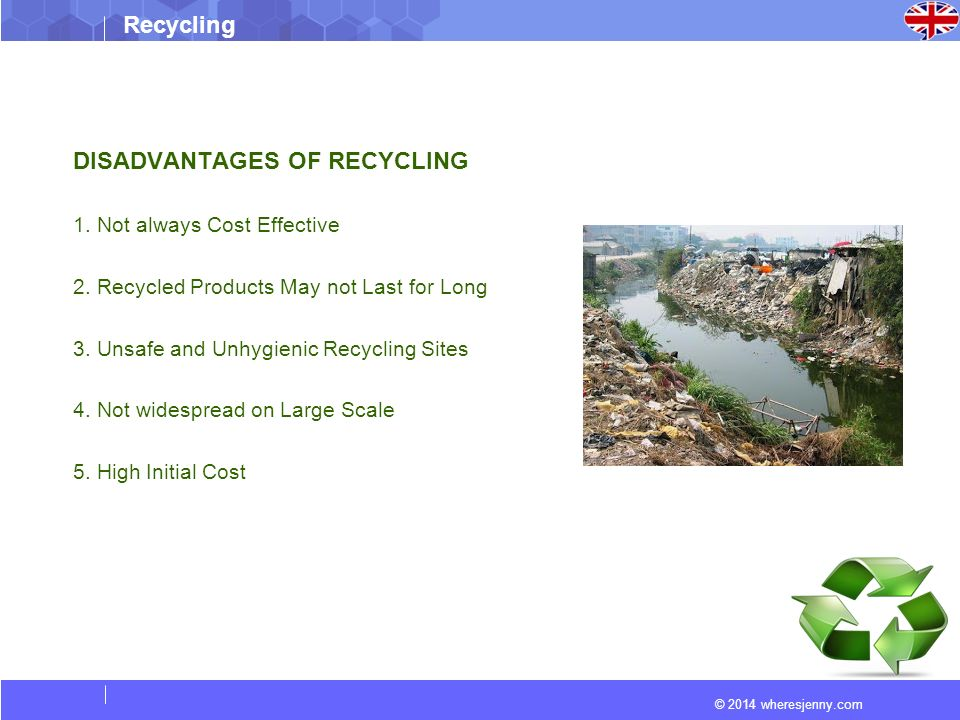 What Are Some Advantages of Recycling?