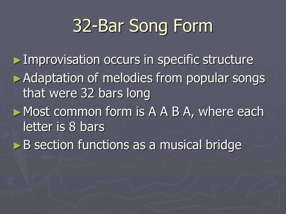 Chapter 9 Jazz. - ppt video online download