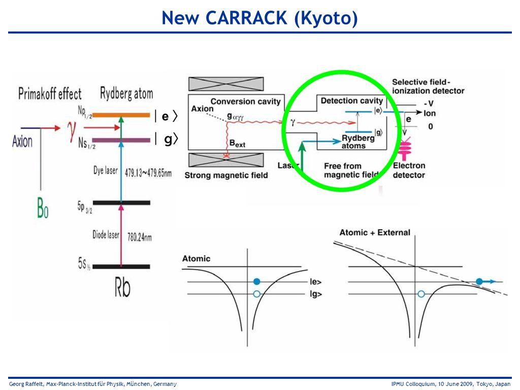 New CARRACK (Kyoto)