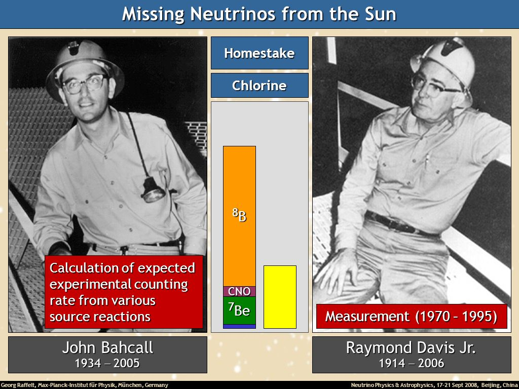 Missing Neutrinos from the Sun