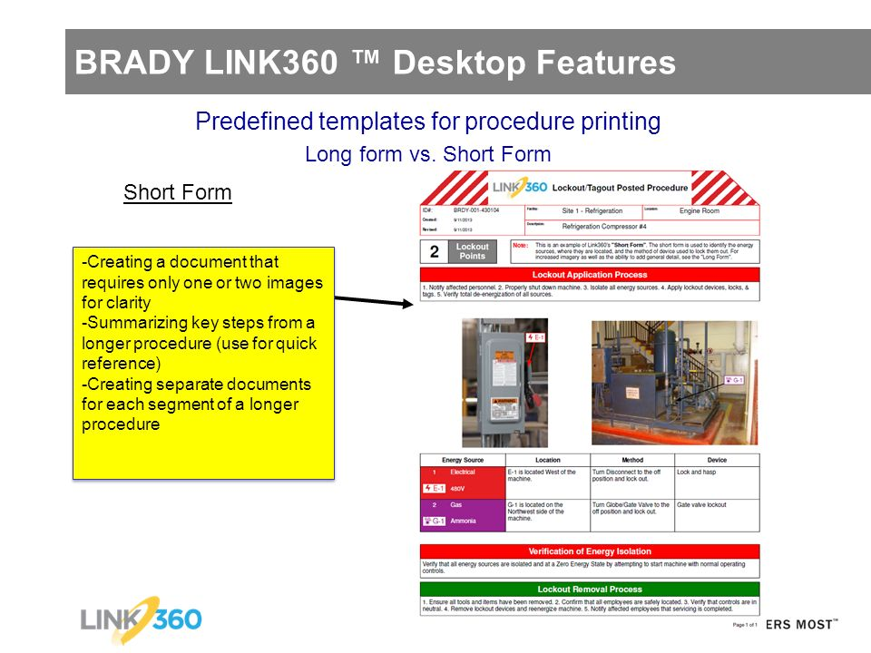 An Introduction to Link360 ™ Desktop - ppt video online ...
