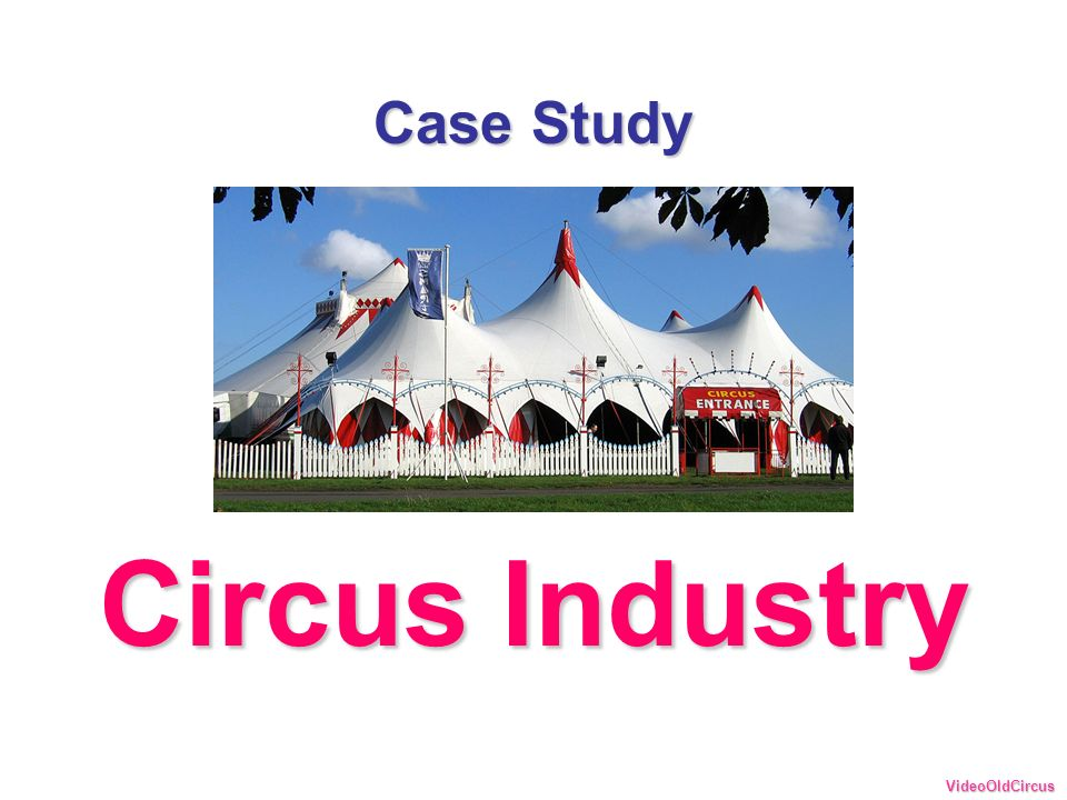 circus circus enterprises case studies Case studies despicable me 3 – a trilogybanana kingsman: the golden circle  x-men days of future pastoxford circus projections rio 2international karaoke tour.