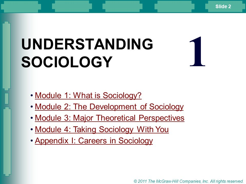 How Does Sociology Differ From Other Social Science Disciplines?